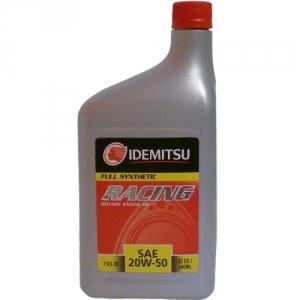 Idemitsu 20w50