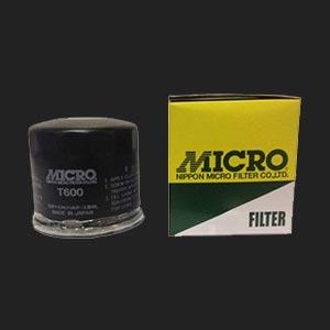 RX8 Oil Filter