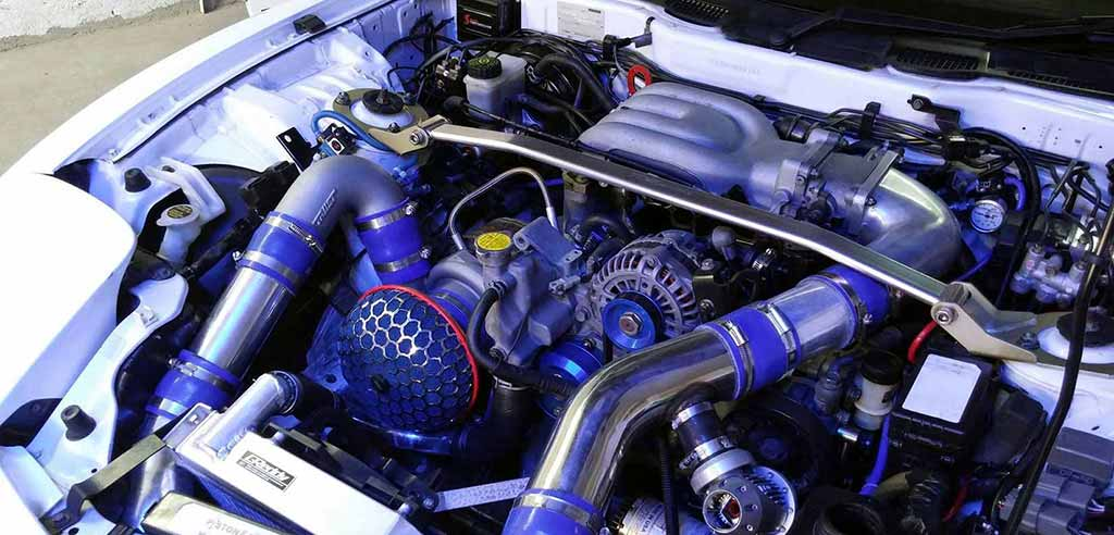 EasyTuning - RX8 & RX7 Rotary Tuning is our expertise